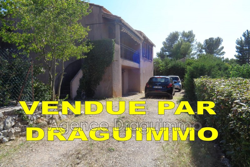 Photo Villa Draguignan Quartier eaa,   to buy villa  3 bedroom   90 m²