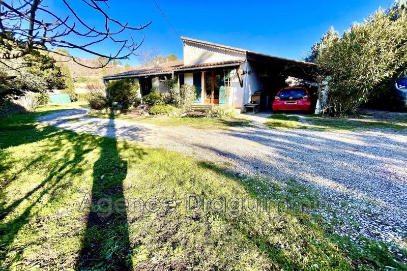 Photo n°2 - Vente Maison villa Figanières 83830 - 330 000 €