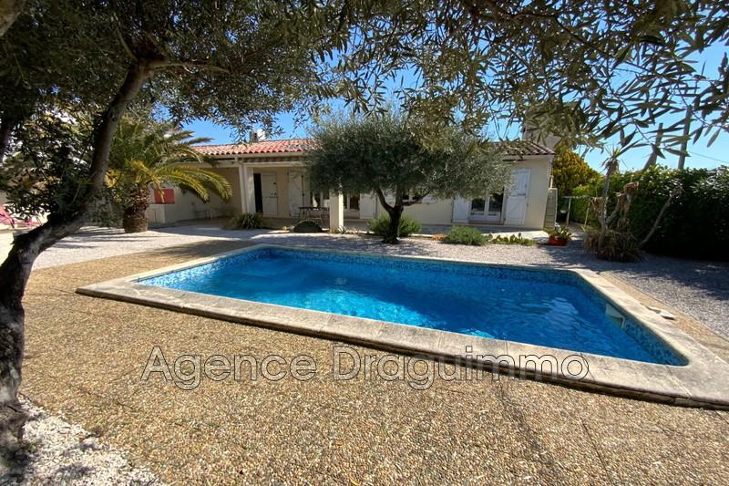 Photo n°1 - Vente maison Draguignan 83300 - 359 000 €