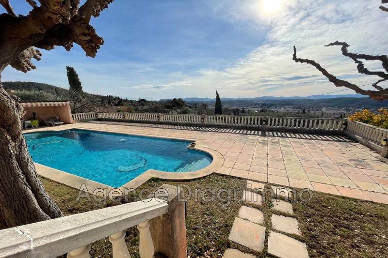 Photo n°4 - Vente Maison villa Draguignan 83300 - 549 000 €