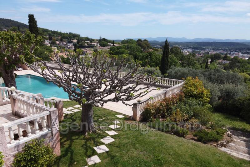 Photo n°3 - Vente Maison villa Draguignan 83300 - 549 000 €