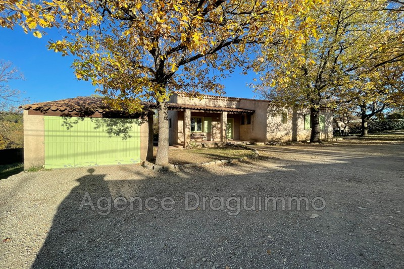Photo n°4 - Vente Maison villa Flayosc 83780 - 349 000 €