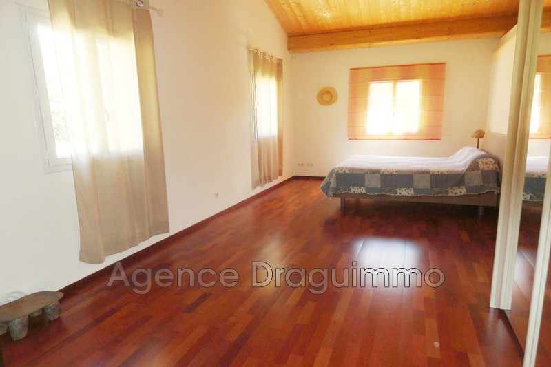 Photo n°10 - Vente Maison villa Les Arcs 83460 - 621 000 €