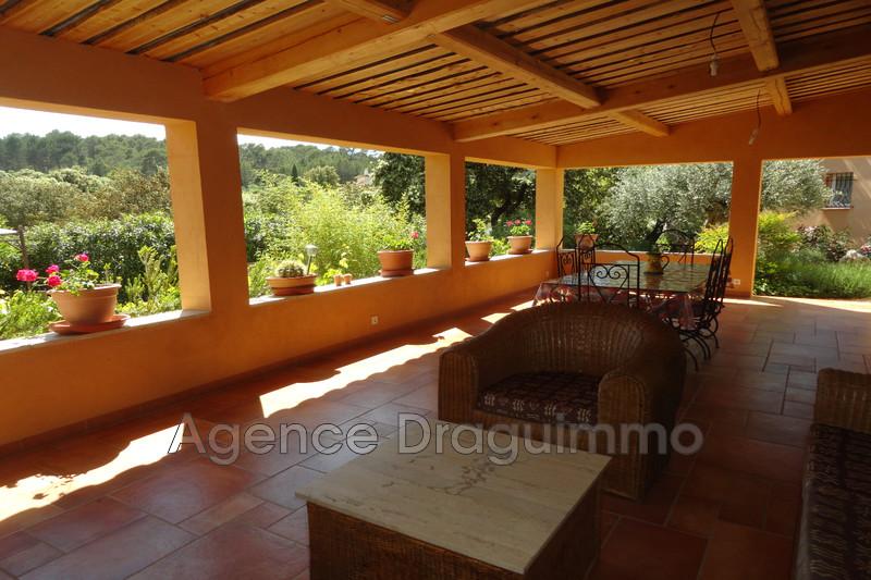 Photo n°12 - Vente Maison villa Les Arcs 83460 - 621 000 €