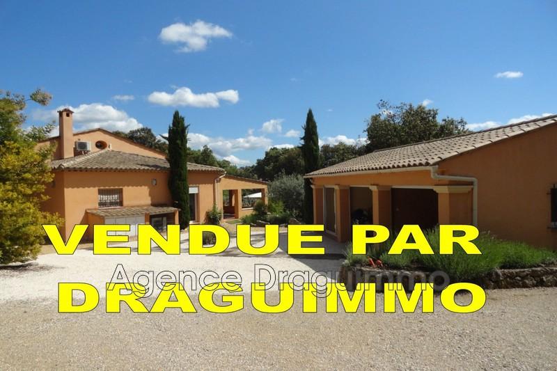 Photo n°1 - Vente Maison villa Les Arcs 83460 - 621 000 €