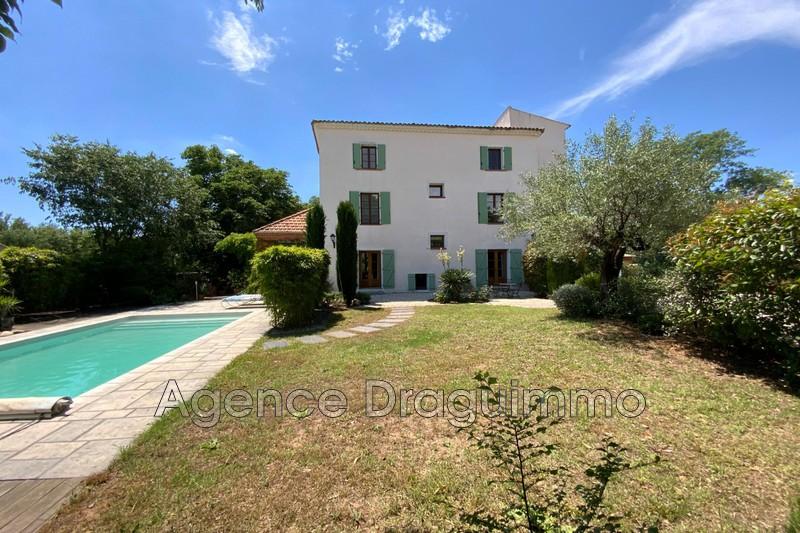Photo n°2 - Vente Maison bastide Draguignan 83300 - 764 000 €