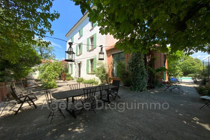 Photo n°3 - Vente Maison bastide Draguignan 83300 - 764 000 €