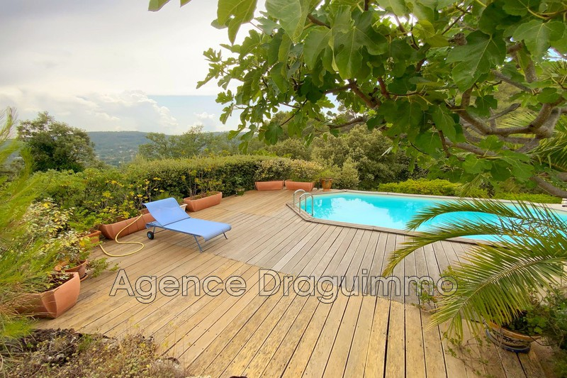 Photo n°1 - Vente Maison villa Draguignan 83300 - 345 000 €