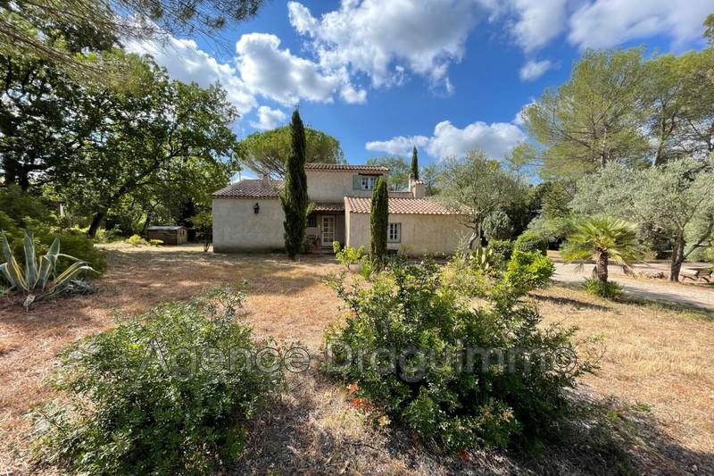 Photo n°3 - Vente maison Draguignan 83300 - 345 000 €