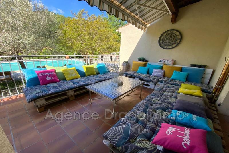 Photo n°3 - Vente Maison villa Figanières 83830 - 369 000 €