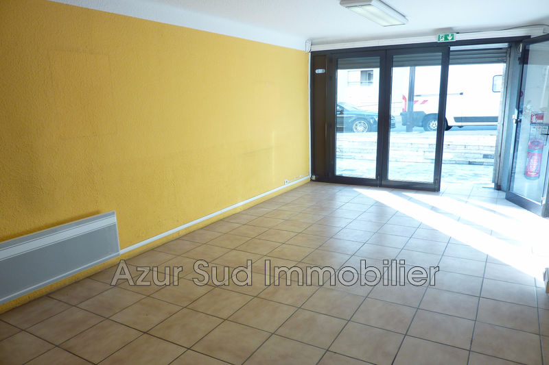 Murs local professionnel Juan-les-Pins Centre-ville,  Occupational murs local professionnel   60 m²