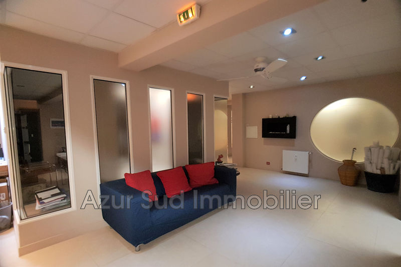 Murs local professionnel Juan-les-Pins Centre-ville,  Occupational murs local professionnel   128 m²