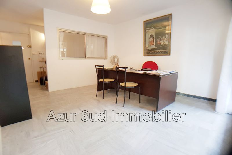 Murs bureau Antibes Centre-ville,  Occupational murs bureau   22 m²