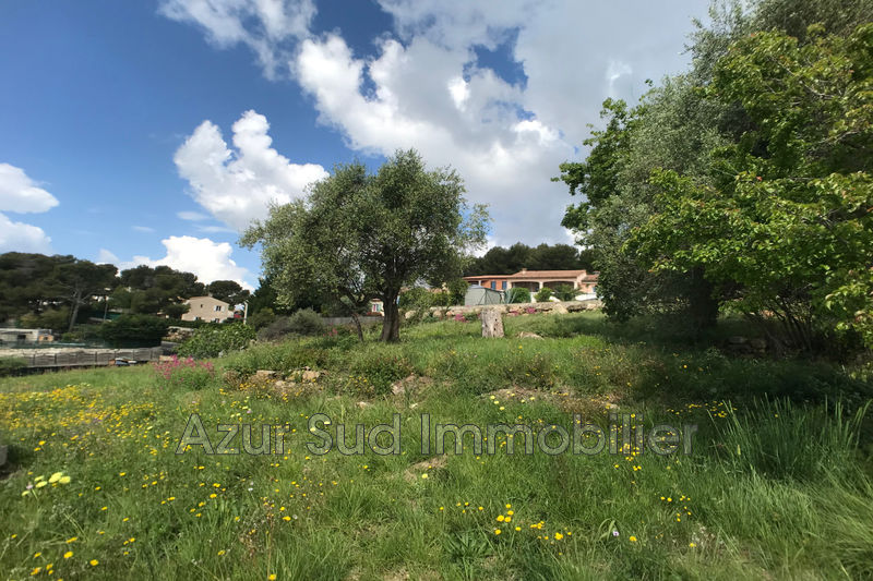 Land Vallauris Impiniers,   to buy land   1669 m²
