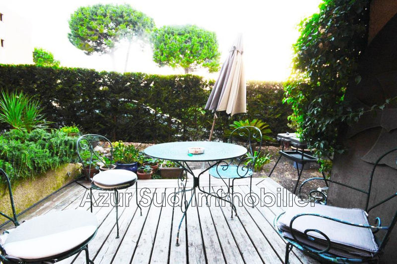 Photo n°2 - Vente appartement Antibes 06600 - 590 000 €