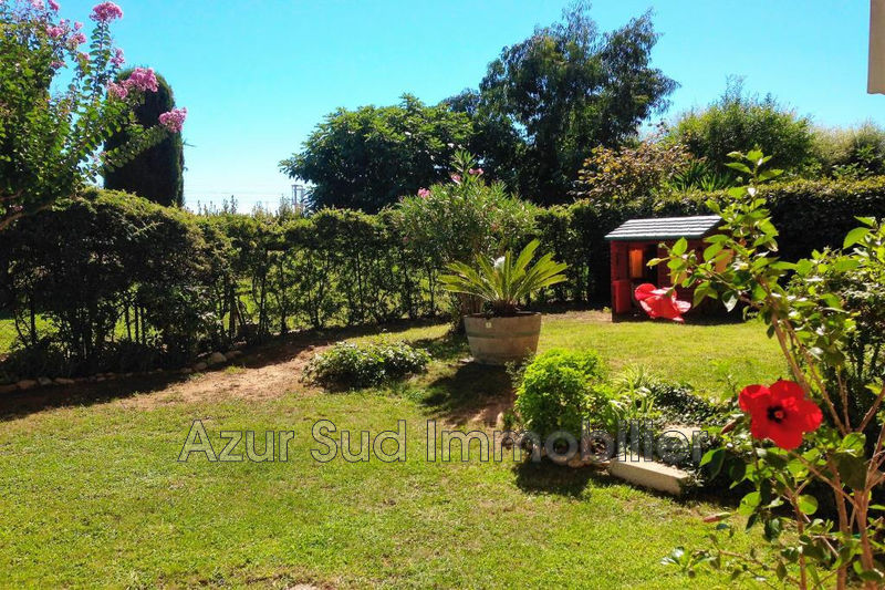 Photo n°1 - Vente appartement Antibes 06600 - 590 000 €