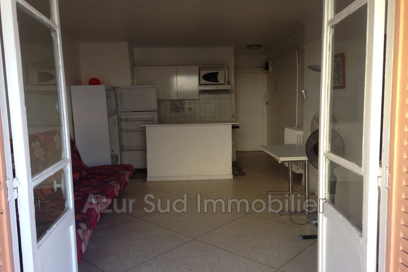 Photo Apartment Juan-les-Pins Centre-ville,   to buy apartment  2 rooms   34m²
