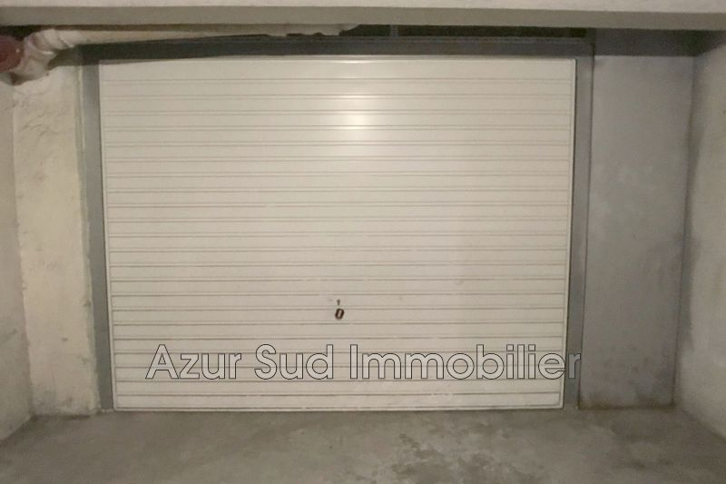 Garage en sous sol Juan-les-Pins Centre-ville,   to buy garage en sous sol