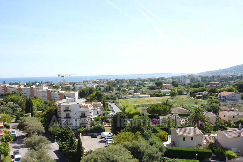Photo n°1 - Vente appartement Antibes 06600 - 273 000 €