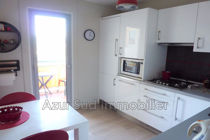 Photo n°4 - Vente appartement Antibes 06600 - 273 000 €