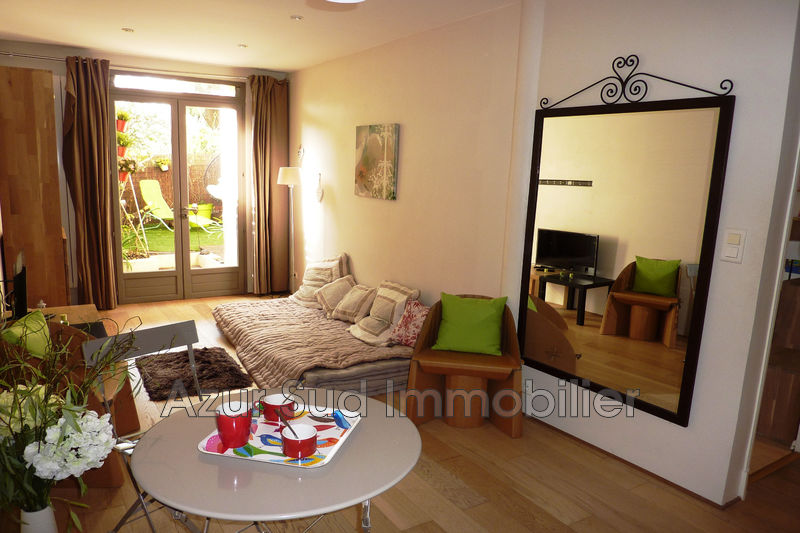 Photo Appartement Cannes Isola bella,   achat appartement  2 pièces   47 m²