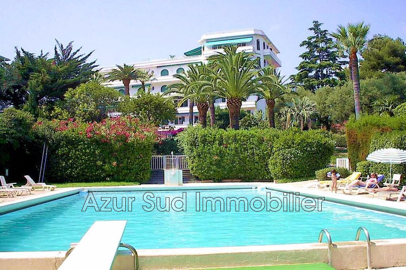 Photo Apartment Juan-les-Pins La colle,   to buy apartment  1 room   17 m²
