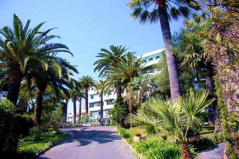 Photo n°2 - Vente appartement Juan-les-Pins 06160 - 119 000 €
