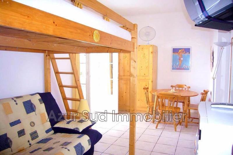 Photo n°4 - Vente appartement Juan-les-Pins 06160 - 119 000 €