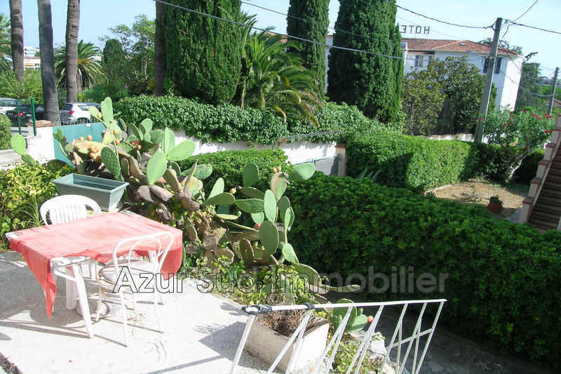 Photo Apartment Juan-les-Pins La colle,   to buy apartment  2 rooms   30 m²