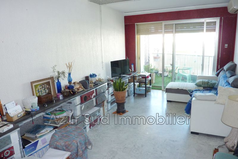Photo Apartment Juan-les-Pins Centre-ville,   to buy apartment  2 rooms   46 m²