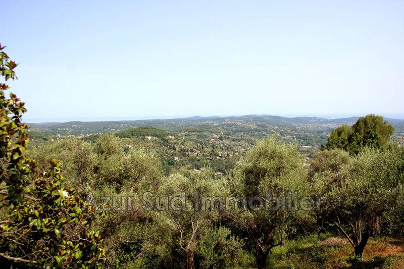 Terrain Magagnosc Magagnosc,   achat terrain   1812 m²