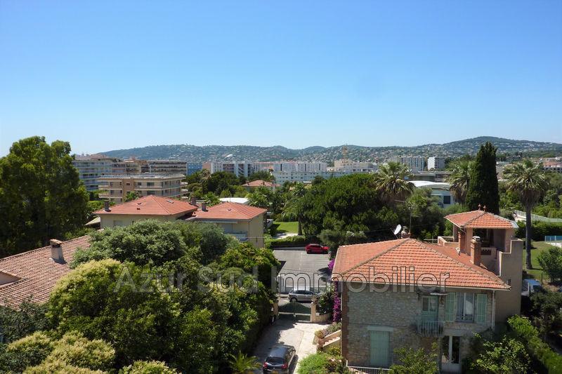 Photo Apartment Juan-les-Pins Badine,   to buy apartment  4 rooms   83m²