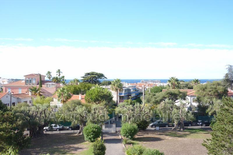 Photo Apartment Juan-les-Pins La colle ,   to buy apartment  3 rooms   58m²
