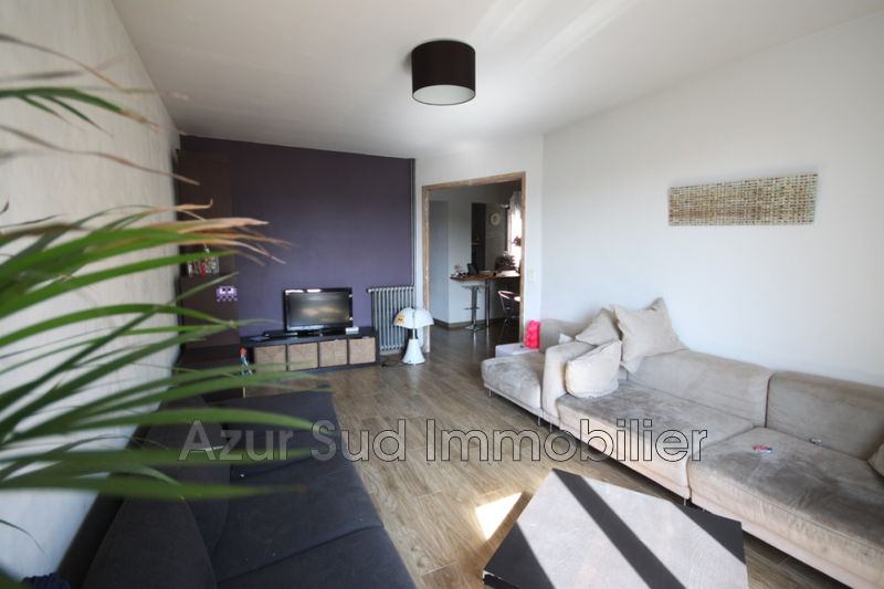 Apartment Juan-les-Pins Centre-ville,   to buy apartment  3 rooms   88 m²