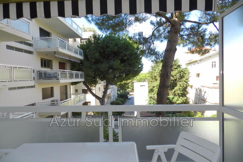 Photo Apartment Juan-les-Pins Saramartel,   to buy apartment  2 rooms   45m²