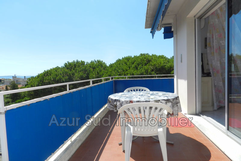 Photo Apartment Antibes Badine,   to buy apartment  3 rooms   67 m²