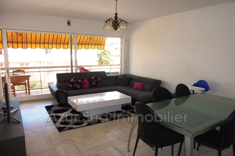 Photo Apartment Juan-les-Pins Pinède,   to buy apartment  3 rooms   71 m²