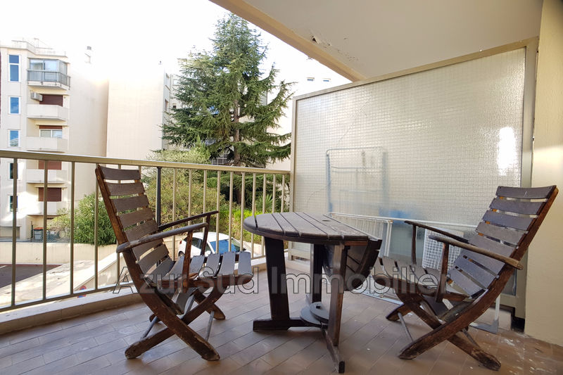 Photo Apartment Juan-les-Pins Pinède,   to buy apartment  1 room   21 m²