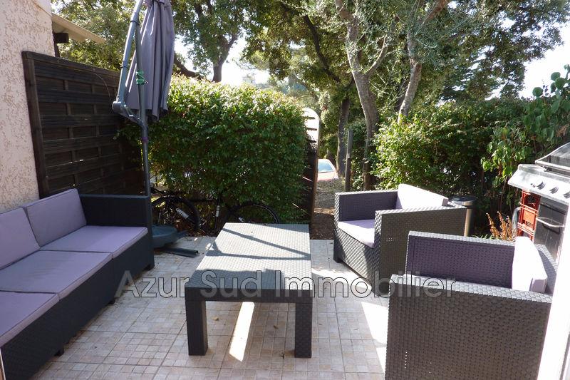 Photo Apartment Vallauris Hauteurs golfe juan,   to buy apartment  2 rooms   30m²