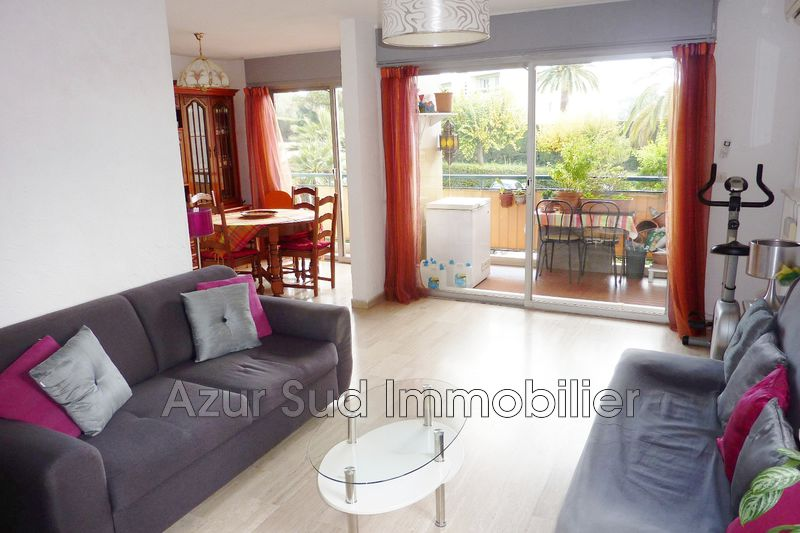 Photo Appartement Antibes Saint jean,   achat appartement  4 pièces   75 m²