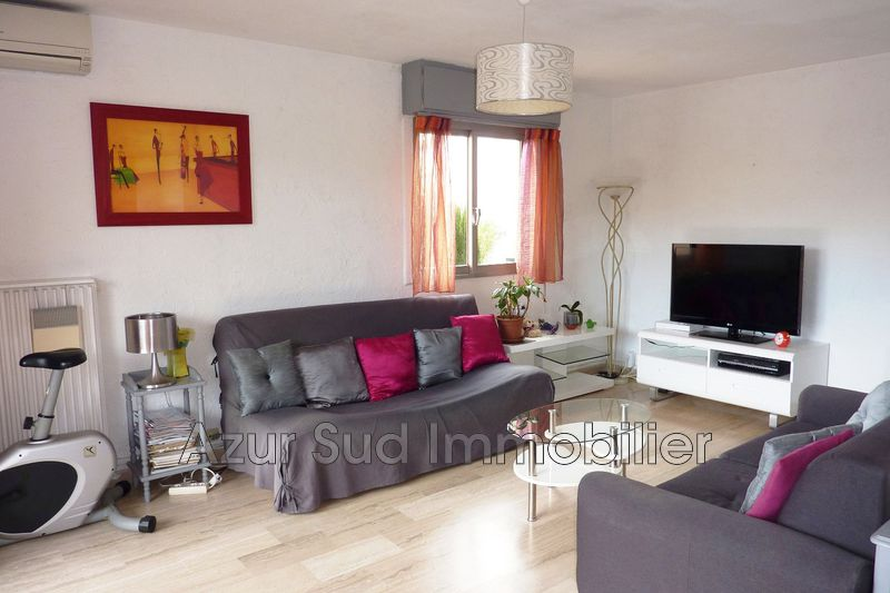 Photo n°2 - Vente appartement Antibes 06600 - 263 000 €