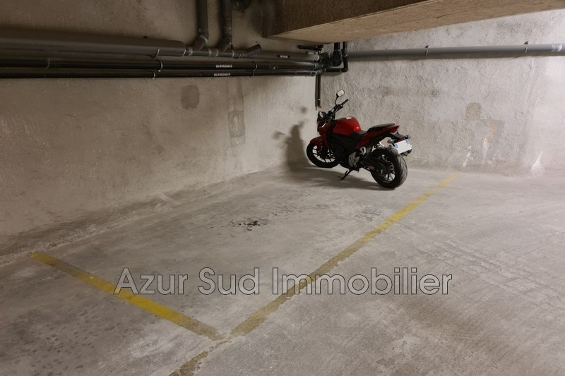Parking en sous sol Juan-les-Pins Centre-ville,   to buy parking en sous sol