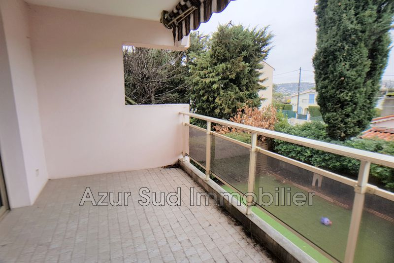 Photo Apartment Juan-les-Pins Résidentiel,   to buy apartment  2 rooms   53m²