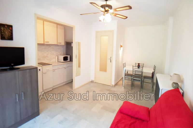Photo Apartment Juan-les-Pins Proche plages,   to buy apartment  1 room   27 m²
