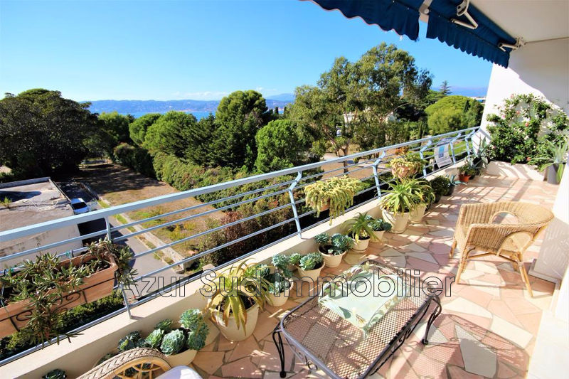 Apartment Juan-les-Pins Cap d'antibes,   to buy apartment  2 rooms   56 m²