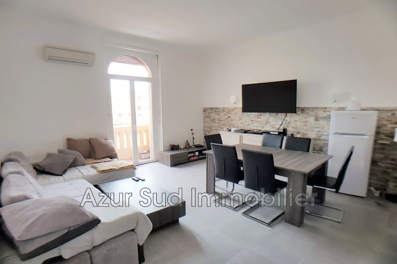 Apartment Golfe-Juan Centre-ville,   to buy apartment  4 rooms   79 m²