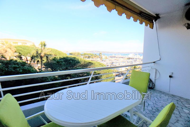 Photo Apartment Golfe-Juan Bord de mer,   to buy apartment  2 rooms   38 m²