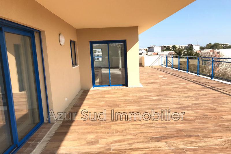 Appartement Antibes Hauteurs,   achat appartement  4 pièces   145m²