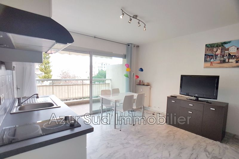 Photo Apartment Juan-les-Pins Centre-ville,   to buy apartment  1 room   27 m²