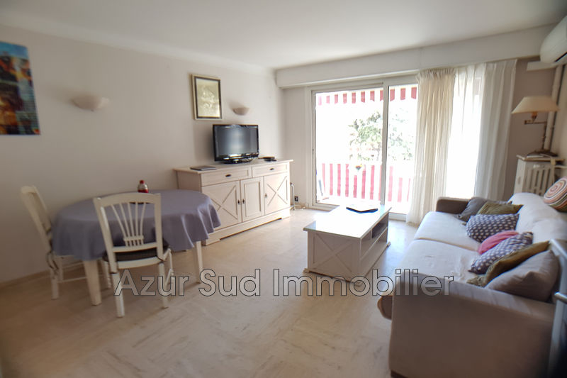 Photo Apartment Juan-les-Pins Centre-ville,   to buy apartment  2 rooms   40 m²